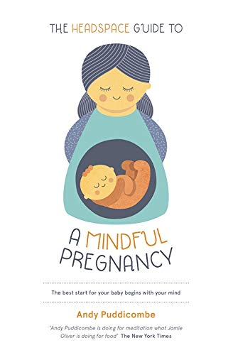 The Headspace Guide to a Mindful Pregnancy: As Seen on Netflix