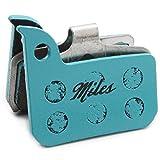 Miles Racing ® pastiglie per freno a disco, semi metalliche per SRAM Red, Level