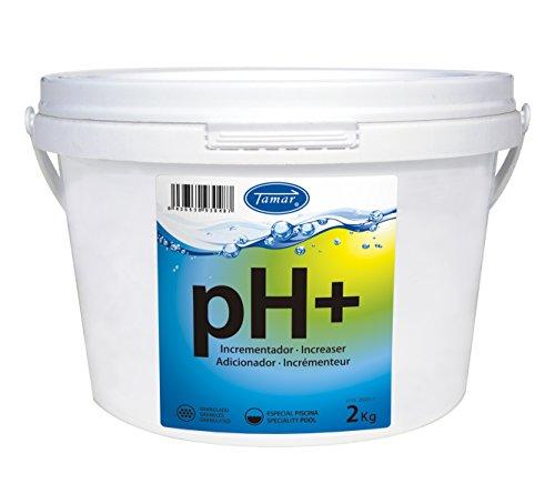 Tamar Incrementador de pH en Grano 2 Kilos.