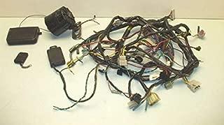 #9121 Kawasaki EX500 Electrical Wiring Harness w/Alarm