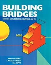 Building Bridges: Content and Learning Strategies for ESL, Book 1