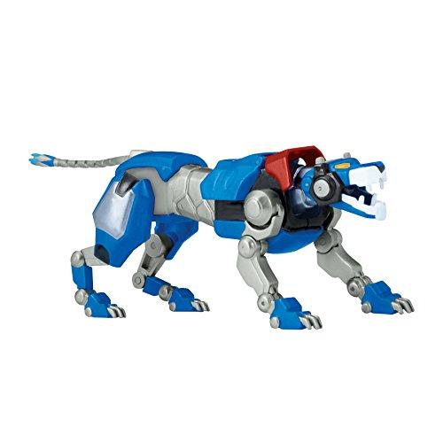 Voltron Blue Lion Die Cast Figure