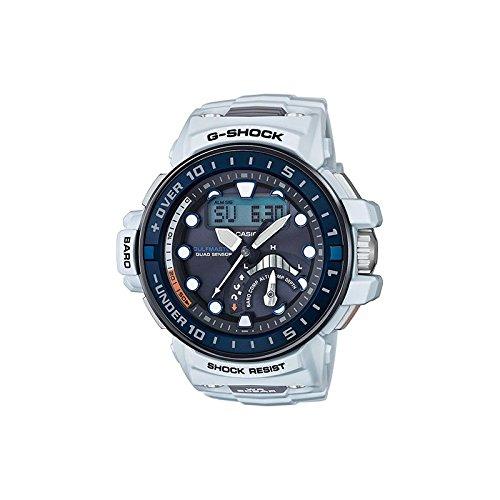 Uhren CASIO GWN-Q1000-7AER