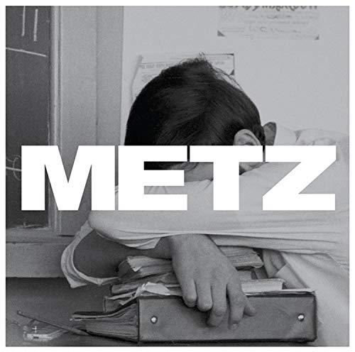 Metz [Vinyl LP]