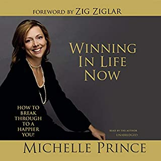 Winning in Life Now cover art