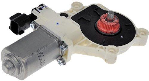 Dorman 742-289 Power Window Motor for Select Ford Models