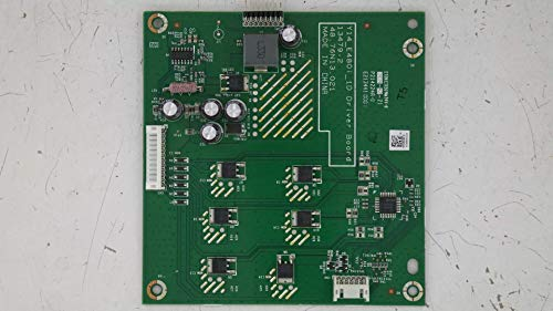 48' E480I-B2 LWZQPODP 55.76N04.B01G LED Driver Board Unit
