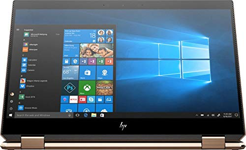 HP Specter x360 - Best 15 Inch 2 in 1 Laptop For Engineers