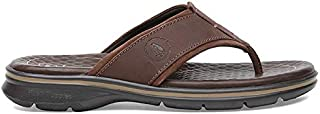 Hush Puppies Men's Miles Flip Flops Thong Sandals