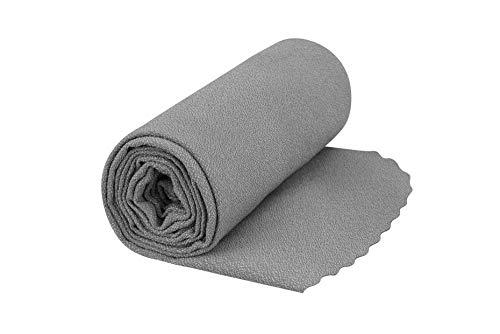Sea to Summit Airlite Towel X-Large - Reisehandtuch/Mikrofaserhandtuch, 510, Grey