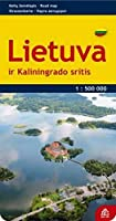 Lithuania (Lietuva) and Kaliningrad 2015