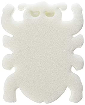 2 pack Scumbug  tm  Oil-Absorbing Sponge Devours Scum Slime & Grime From Pools & Spas