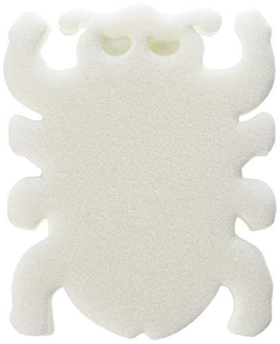 2 pack Scumbug (tm) Oil-Absorbing Sponge Devours Scum, Slime & Grime From Pools & Spas