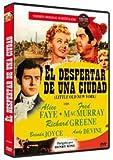 Little Old New York El Despertar de Una Ciudad 1940 DVD (Sans Langue Français) (Sans...