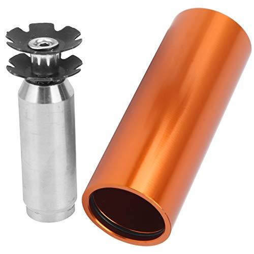 VGEBY MTB Road Bike Headset Star Nut Setter Forcella in Lega di Alluminio Star Nut Installer Strumento di Riparazione della Bicicletta