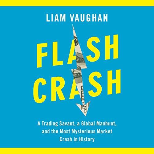 Couverture de Flash Crash