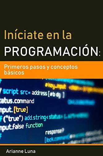 Libro aprender a programar desde cero