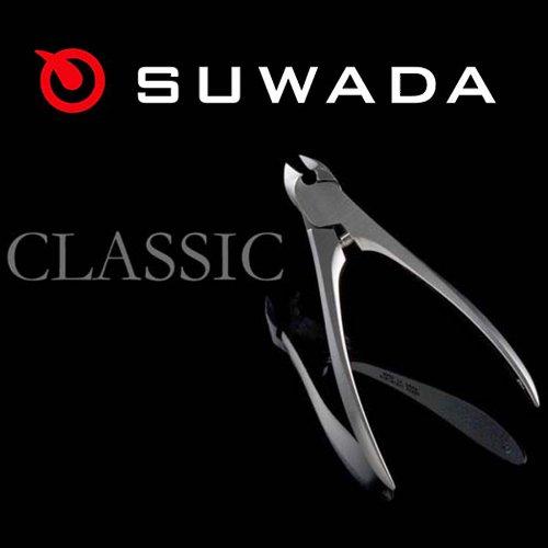 SUWADA(スワダ)SUWADAスワダつめ切り(ネイルニッパー)クラシックL単品