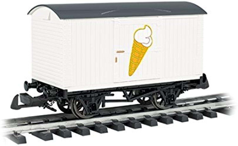 Envio gratis en todas las ordenes BAC98015 98015 T&F Ice Cream Cream Cream Wagon G by Bachman  El ultimo 2018