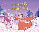 A Unicorn Named Rin