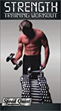 Strength Training Workout VHS