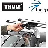 Thule 757&961 - Baca para coche