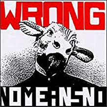 Best nomeansno wrong cd Reviews