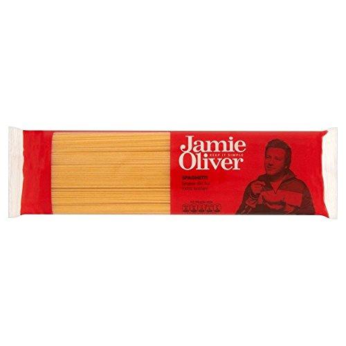 Jamie Oliver Gli Spaghetti (500g) (Confezione da 6)