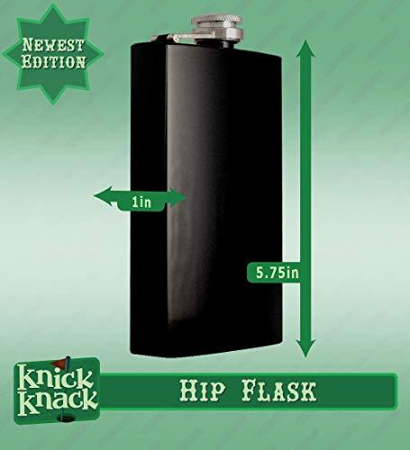 got debit? - 8oz Hip Drinking Alcohol Flask