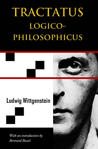 Tractatus Logico-Philosophicus (Chiron Academic Press - The Original Authoritative Edition) (English Edition)
