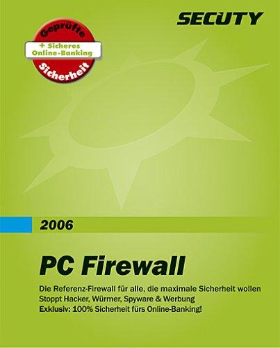 PC Firewall 2006