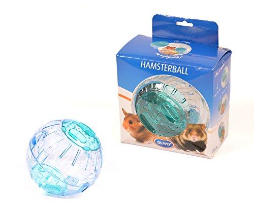 Duvo+ 357000 Hamsterball Small