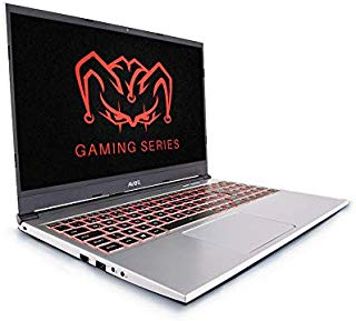 "Notebook Gamer G1513 BS MUV GTX 1050 (3GB) Core i5 16GB M.2 512GB 15.6"" Prata"