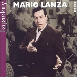 Legendary Mario Lanza