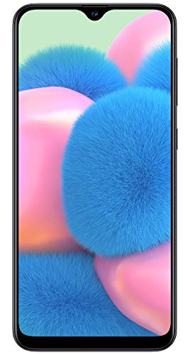 Samsung Galaxy A30s (Prism Crush Black, 4GB RAM, 64GB Storage) with No Cost EMI/Additional Exchange Offers