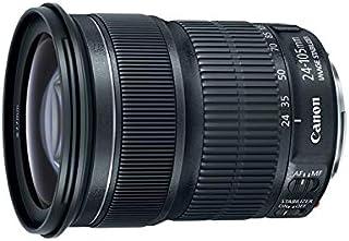 Canon Ef 24-105Mm F/3.5-5.6 Is Stm Lens for Cameras - 54101