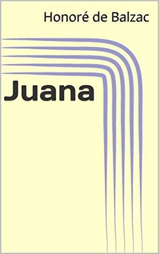 Juana (English Edition)