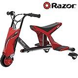 Razor Drift Rider - Red/Black