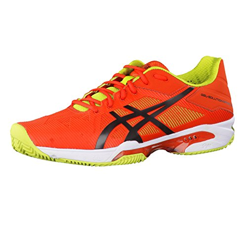 Asics Gel-Solution Speed 3 Clay Zapatilla De Tenis - 46.5