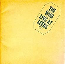 Live at Leeds by Who [Music CD]