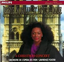 Best jessye norman at notre dame Reviews
