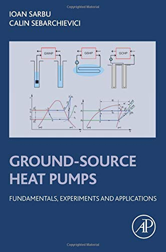 Ground-Source Heat Pumps: Fundamentals, Experiments and Applications