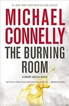 The Burning Room[BURNING ROOM][Hardcover]