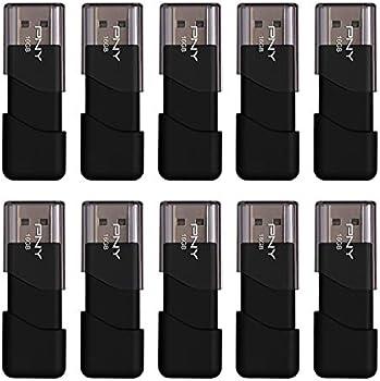 10-Pack PNY Attache 3 16GB USB 2.0 Flash Drive