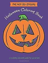 Best halloween pumpkin coloring book Reviews