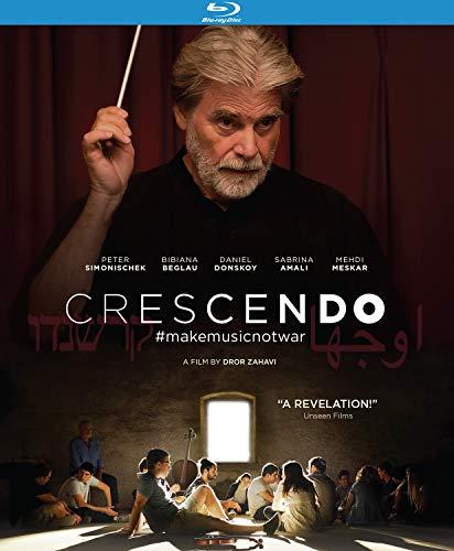 Crescendo [Blu-ray]
