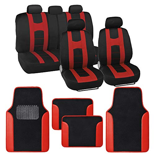 1996 toyota avalon seat covers - 6