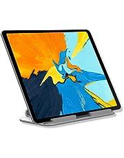 LOE(ロエ) 美しい タブレット スタンド (7-13インチ用) アルミニウム製 iPad Pro, Surface Pro 4, Xperia Z4 対応