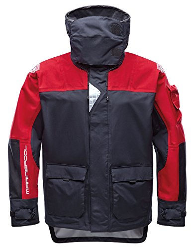 giacca 800 Giacca da Uomo Vela Marine Piscina Pacific Ocean Jacket