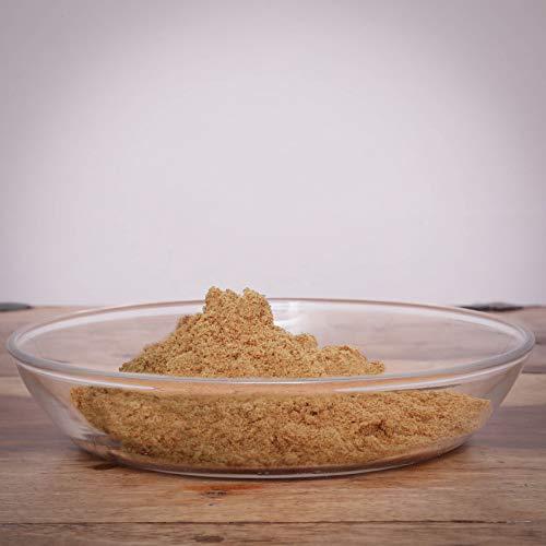 Hitzegrad® Hagebuttenpulver 100g - Ergänzung zum Barf-Menü in Premiumqualität